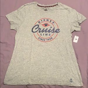 Disney Cruise Line T Shirt